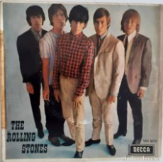 Discos de vinilo: ROLLING STONES. IF YOU NEED ME..... Lote 239402115