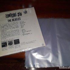 Discos de vinilo: 500 FUNDAS PARA LP- FUNDAS BLANDAS. Lote 239402380