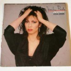Discos de vinil: JENNIFER RUSH - DESTINY (SPECIAL VERSION) - 1985. Lote 239447365
