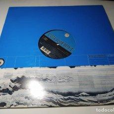 Disques de vinyle: MAXI - SYSTEM F FEATURING ARMIN VAN BUUREN – EXHALE - TSU 6028 ( VG+ / VG+) HOLANDA 2001. Lote 239465550
