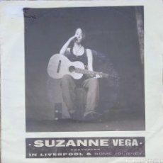 Discos de vinilo: SINGLE SUZANNE VEGA. Lote 239478415
