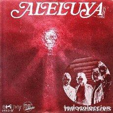 Discos de vinilo: THE TREMELOES – ALELUYA. Lote 239484825