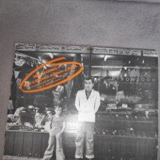 Discos de vinilo: VINILO ALBUM - ALEMANIA - IAN DURY - NEW BOOTS AND PANTIES! - LONG PLAY. Lote 239570330