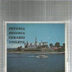 Discos de vinilo: MESIE BATO PETUNIA. Lote 239593090