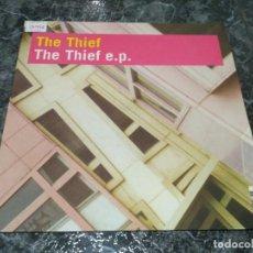 "Discos de vinilo: THE THIEF - THE THIEF E.P. (12"", EP). Lote 239608530"