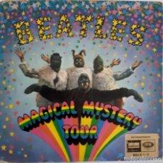 Discos de vinilo: BEATLES. MAGICAL MYSTERY TOUR. Lote 239609445