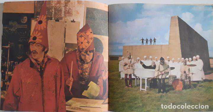 Discos de vinilo: BEATLES. MAGICAL MYSTERY TOUR - Foto 6 - 239609445