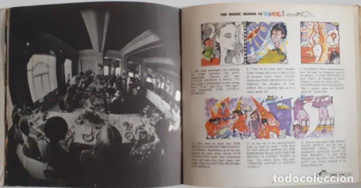 Discos de vinilo: BEATLES. MAGICAL MYSTERY TOUR - Foto 8 - 239609445