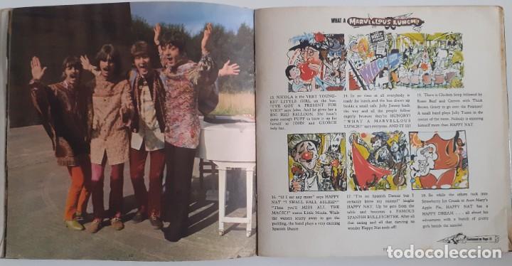 Discos de vinilo: BEATLES. MAGICAL MYSTERY TOUR - Foto 9 - 239609445