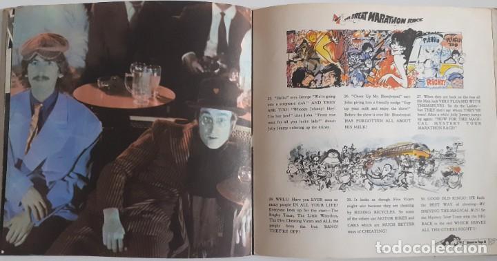 Discos de vinilo: BEATLES. MAGICAL MYSTERY TOUR - Foto 14 - 239609445
