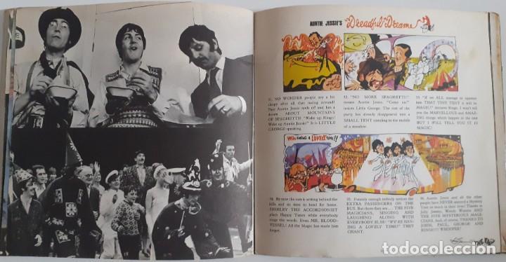 Discos de vinilo: BEATLES. MAGICAL MYSTERY TOUR - Foto 15 - 239609445