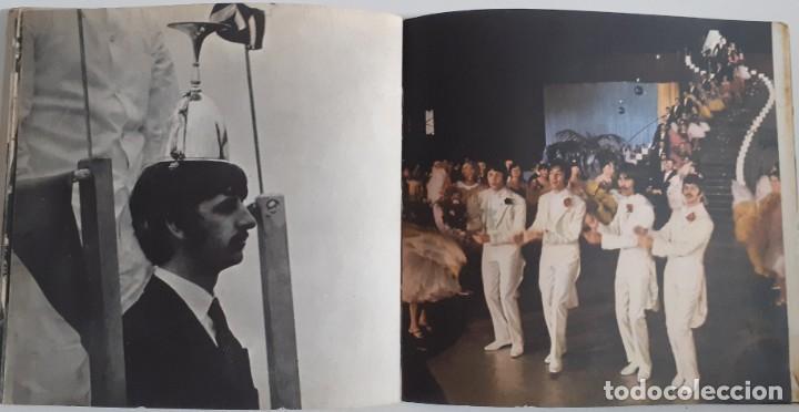 Discos de vinilo: BEATLES. MAGICAL MYSTERY TOUR - Foto 17 - 239609445
