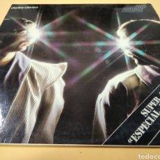 Discos de vinilo: FUTURE WORLD ORCHESTRA LP. Lote 239665865