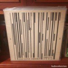 Discos de vinil: STIFF LITTLE FINGERS / NOBODY'S HEROES / CHRYSALIS 1980. Lote 239676300