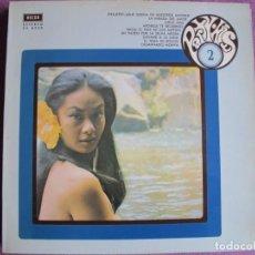 Disques de vinyle: LP - PARTY HITS VOL. 2 - VARIOS (SPAIN, DECCA 1974). Lote 239683875