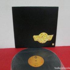 Discos de vinilo: ATLANTA - FANTASTICLY + SOMEDAY - MAXI - EDI MASTER MAX-3000 1982 SPAIN - VINILO COMO NUEVO. Lote 239799455