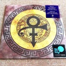 Discos de vinilo: PRINCE - THE VERSACE EXPERIENCE VINILO NUEVO. Lote 239894195