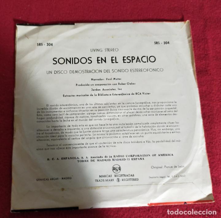 Discos de vinilo: SONIDO ESTEREOFÓNICO PARA SU DELEITE TOTAL. COMENTADO POR RAÚL MATAS.- - Foto 2 - 239922205