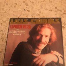 Discos de vinilo: LUIS COBOS CAPRICCIO RUSSO LP 1986 CBS. Lote 239923955
