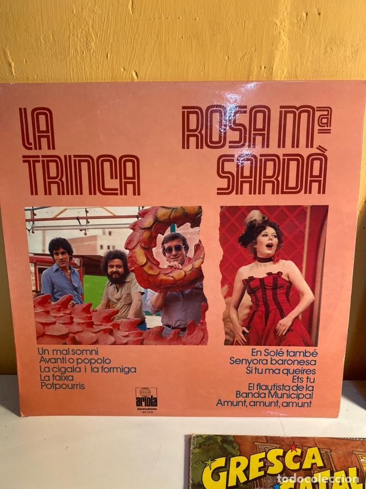 Discos de vinilo: Lote LPs - Foto 2 - 239959320