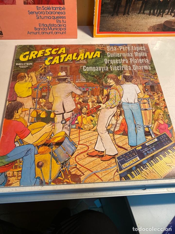 Discos de vinilo: Lote LPs - Foto 4 - 239959320