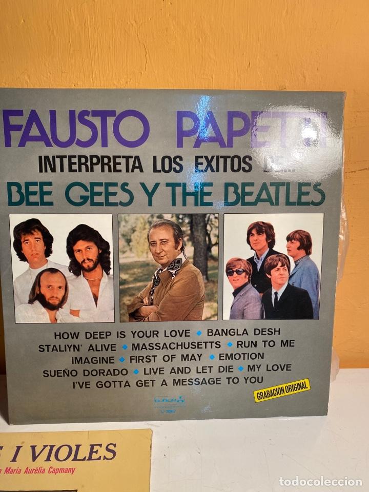 Discos de vinilo: Lote LPs - Foto 3 - 239959885