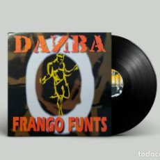 Discos de vinilo: DANBA – FRANGO FUNTS. Lote 240034185