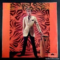 Discos de vinil: EL RUMBERO - EL RUMBERO - LP 1968 - POLYDOR. Lote 240076085