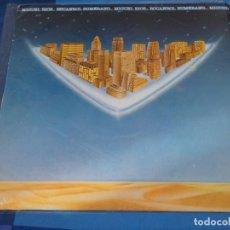 Discos de vinilo: EXPRO LP ROCK AND ROLL BUMERANG MIGUEL RIOS LEVES SEÑALES DE USO MUY CORRECTYO AUN. Lote 240095495