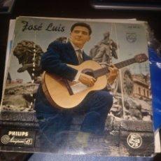 Discos de vinilo: JOSÉ LUIS. Lote 240097135