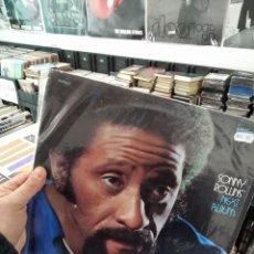 Discos de vinilo: LP ORIG USA SONNY ROLLINS NEXT ALBUM VG+ MUY BUEN SONIDO STADO. Lote 240181200