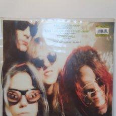 Discos de vinilo: L7. MONSTER, USED TO LOVE HIM, DIET PILL. LP 1992. 45 RPM.. Lote 240388785