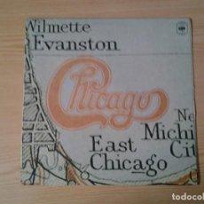 Discos de vinilo: CHICAGO -XI- CBS 1977 ED. ESPAÑOLA S 86031 MUY BUENAS CONDICIONES.. Lote 240411210