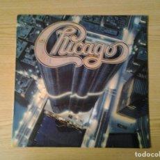 Discos de vinilo: CHICAGO -CHICAGO- LP CBS 1979 ED. ESPAÑOLA S 86093 EN MUY BUENAS CONDICIONES Y MUY POCO USO. VINILO.. Lote 240412455
