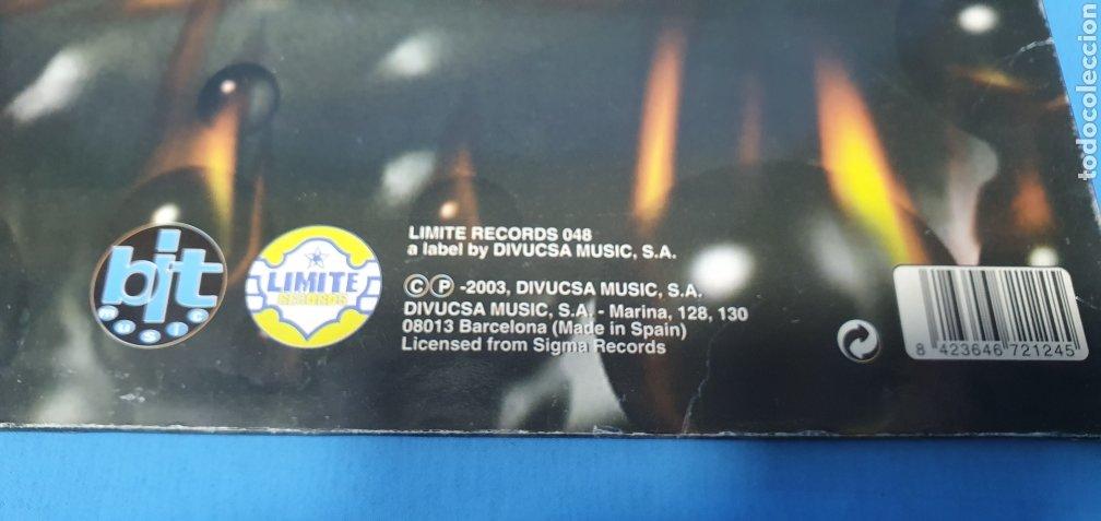 "Discos de vinilo: DISCO DE VINILO - J.T.S. ""BOW C BOW"" - TRAXXX LIMITE RECORDS - Foto 5 - 240421095"