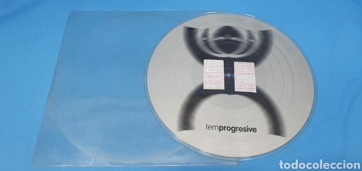 """Discos de vinilo: DISCO DE VINILO - SYLVER """"SKIN"""" - Foto 3 - 240422185"""