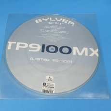 """Discos de vinilo: DISCO DE VINILO - SYLVER """"SKIN"""". Lote 240422185"""