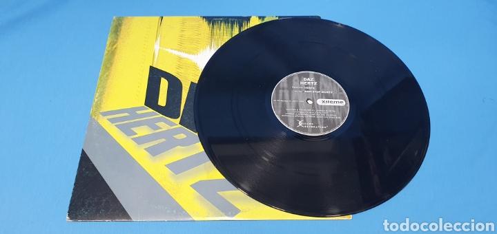 Discos de vinilo: DAZ HERTZ - NON STOP MUNTY - Foto 2 - 240425800