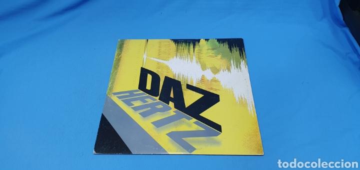 DAZ HERTZ - NON STOP MUNTY (Música - Discos de Vinilo - Maxi Singles - Pop - Rock Internacional de los 90 a la actualidad)