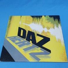 Discos de vinilo: DAZ HERTZ - NON STOP MUNTY. Lote 240425800
