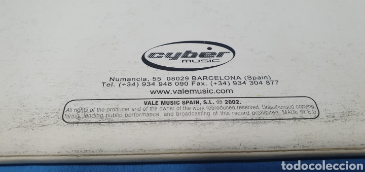 Discos de vinilo: DISCO DE VINILO - AQUAGEN - HARD TO SAN IM SORRY - Foto 5 - 240438150