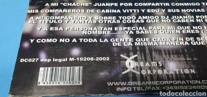 Discos de vinilo: DISCO DE VINILO - GIGI PUSSY vs DJ TOÑIN - IMBALANCE - Foto 5 - 240439360