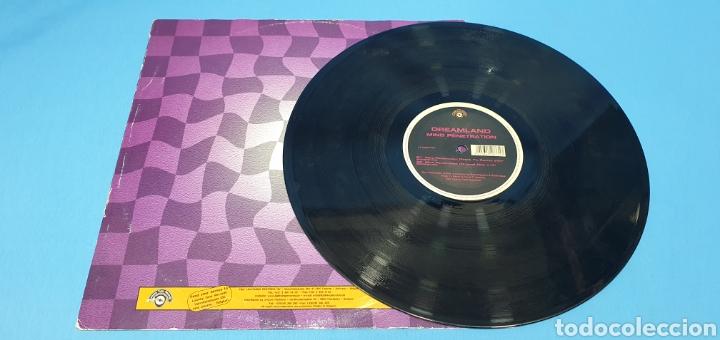 Discos de vinilo: DISCO DE VINILO - DREAMLAND - MIND PENETRATION - Foto 4 - 240440985