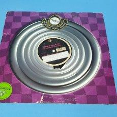 Discos de vinilo: DISCO DE VINILO - DREAMLAND - MIND PENETRATION. Lote 240440985