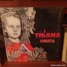 Disques de vinyle: TRIANA / INMORTAL / DANMART EDITORIAL 2018. Lote 240445415