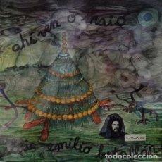 Discos de vinilo: LUIS EMILIO BATALLAN - AHI VEN O MAIO - LP DE VINILO. Lote 240447155