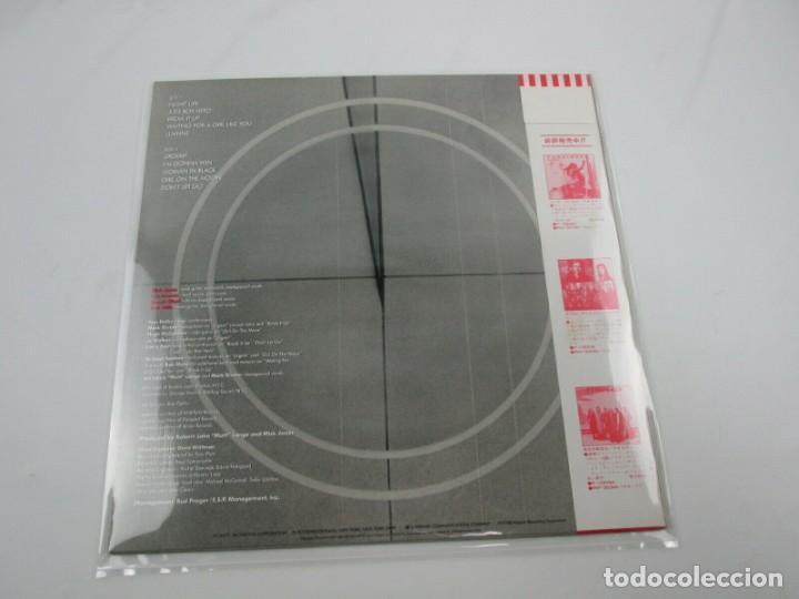 Discos de vinilo: VINILO EDICIÓN JAPONESA DEL LP DE FOREIGNER 4 - Foto 3 - 240479340