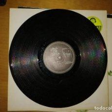 Discos de vinilo: LOTE 2 DISCOS. SEX&PASSION-YOUR BODY Y SOUL TO LOVE-SOUL MIX. Lote 240538575