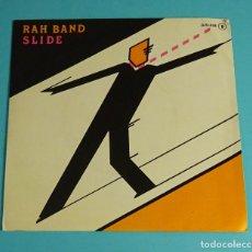 Discos de vinilo: RAH BAND. SLIDE / DRAT THAT CAT. SINGLE 1981. Lote 240544340