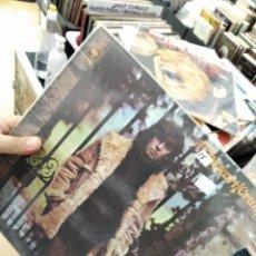 Discos de vinilo: LP ORIG UK AL STEWART ORANGE MUY BUEN ESTADO. Lote 240579130